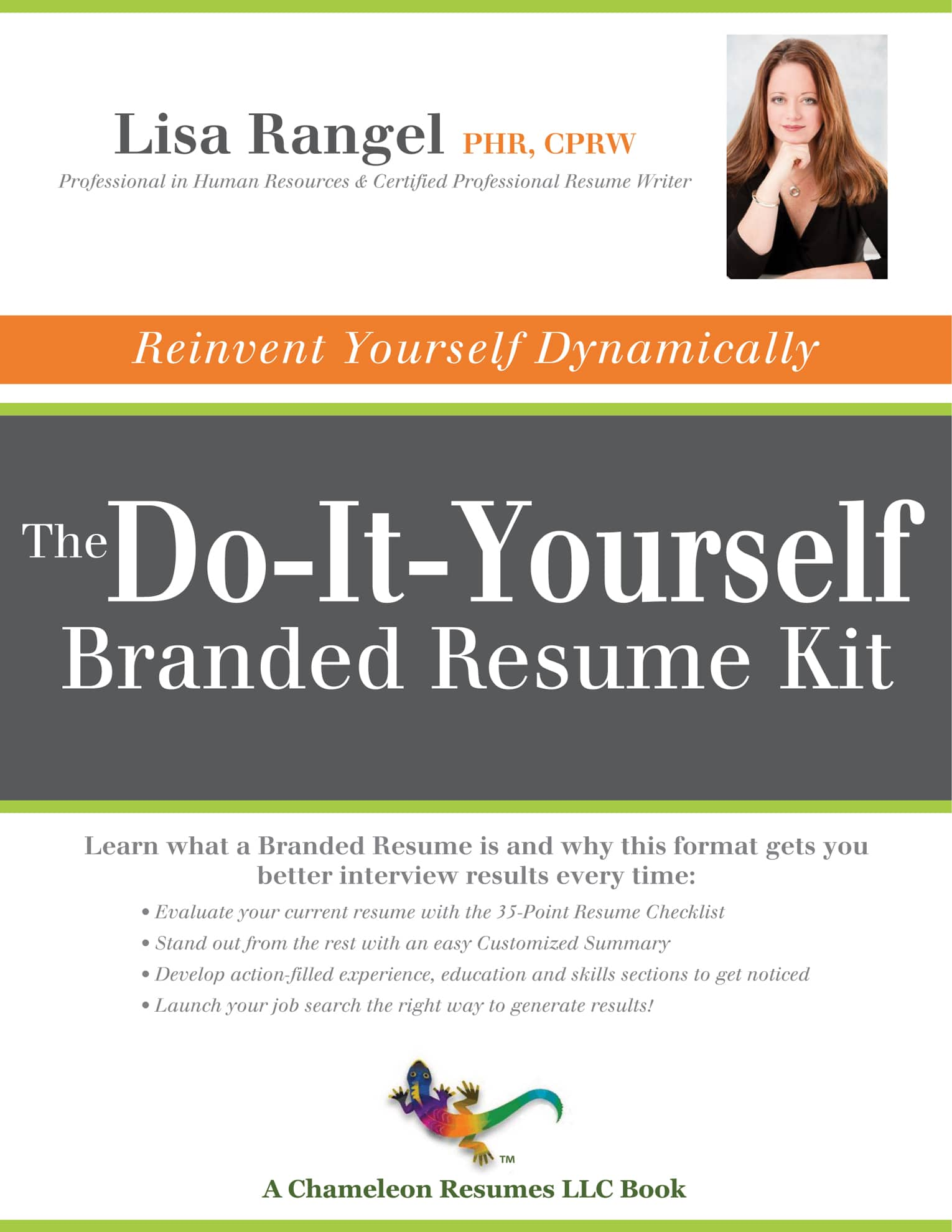 DIY Resume Writing & Job Search Services