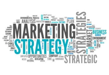 Chief Marketing Officer Strategy