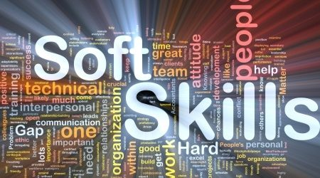 soft skills in resumes