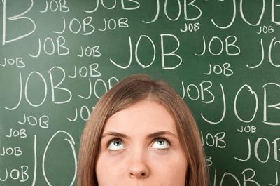 job search technique
